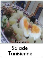 index salade tunisienne