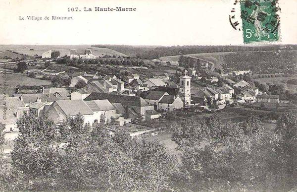 Riaucourt