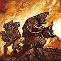 Des skavens pour warhammer