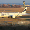 OneWorld (Finnair)