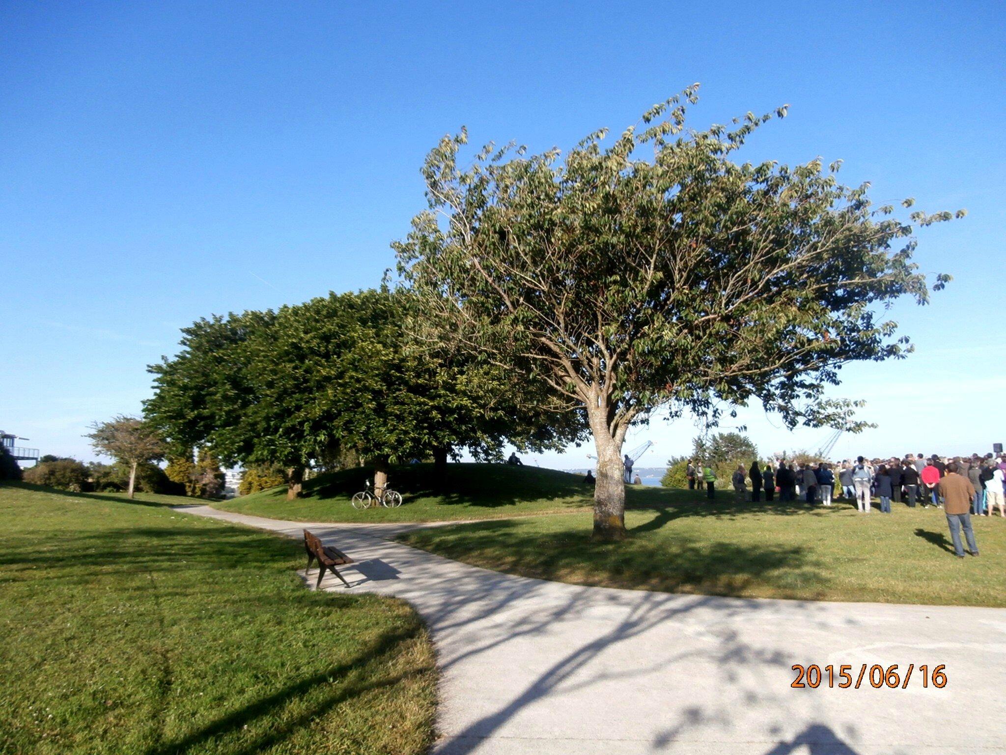 Jardins de Lerbonne (Brest 29N)