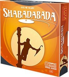shabadabada..... comment chanter comme une casserole tout en rigolant!