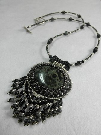 rainforestnecklace