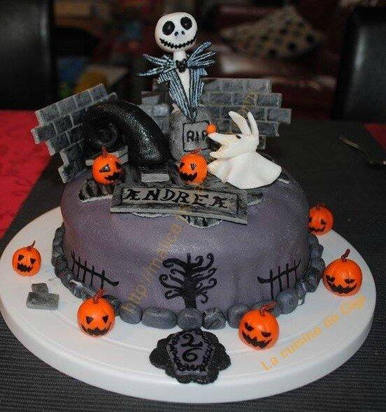 gâteau andrea9