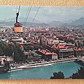 Grenoble - quai Stéphane Jay
