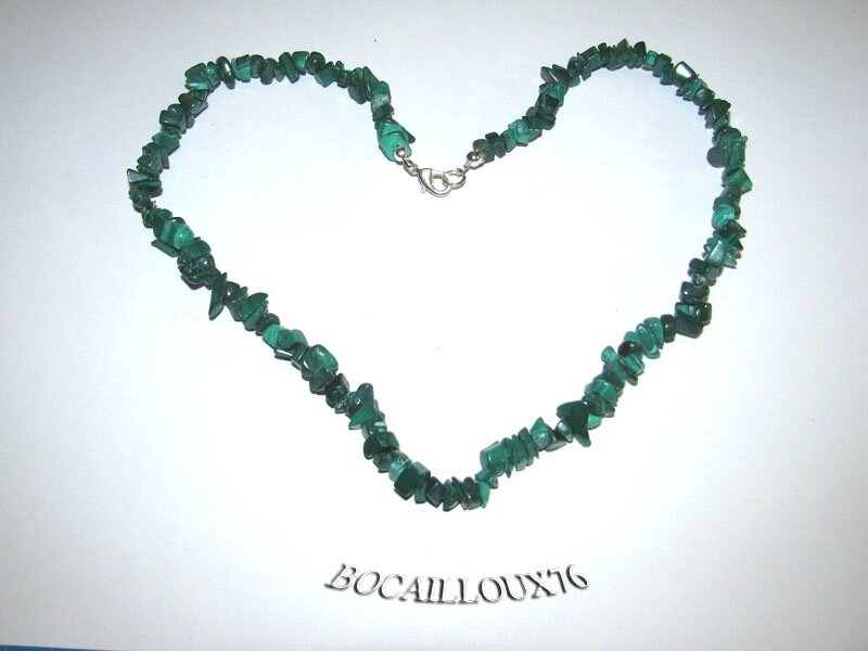 Collier MALACHITE 12 (5)