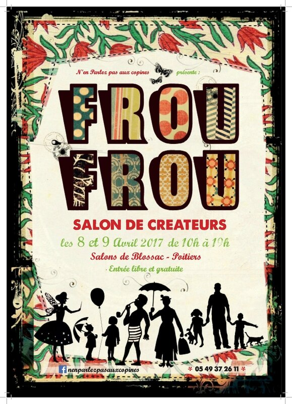 2017 froufrou