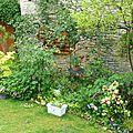 Photos d'un beau jardin !
