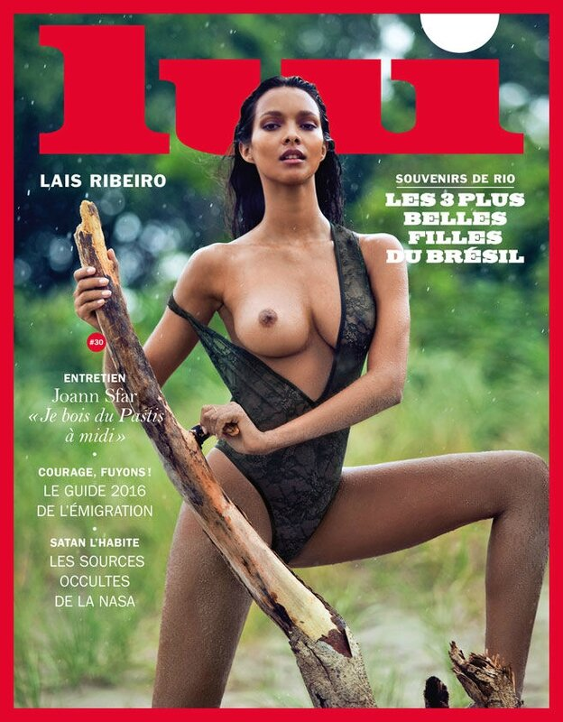 lui-30-cover-low-res-lais-ribeiro