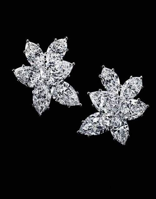 Les diamants d'Harry Winston