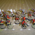 Figurines Blood Bowl