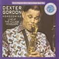 Dexter Gordon - 1976 - Homecoming, Live At The Village Vanguard (Columbia)