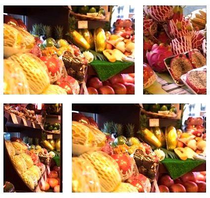 fruits ok