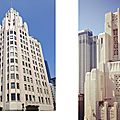 Title guarantee building - los angeles (usa)