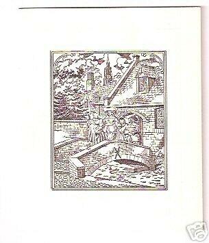 Carte de naissance 1957