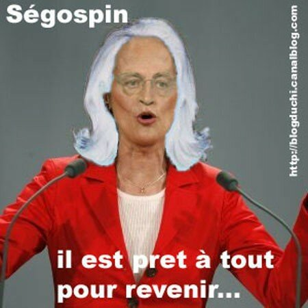 sego rouge 1A