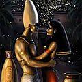 Kongo dieto 1644 : longoka kikongo (65) l'harmonie du foyer