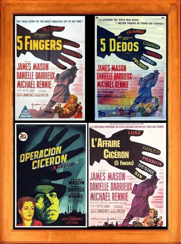 affiches groupe 02