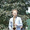 12-08-05_Vincent Strazzieri 4tet