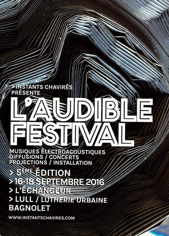 Audible Festival 2016