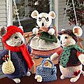 The knitting club - yvonne boucher - yvonneknits