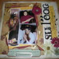 Concours Style & Scrap