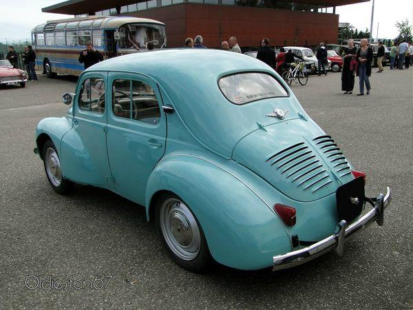 renault 4cv 1947 1961 b