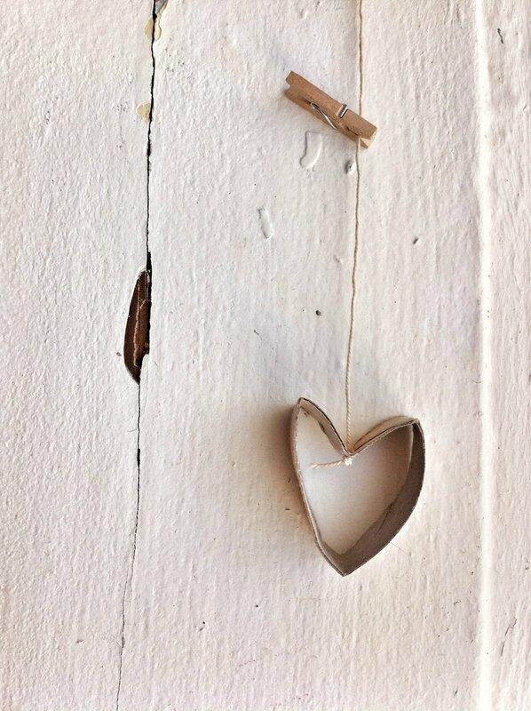 coeur de carton