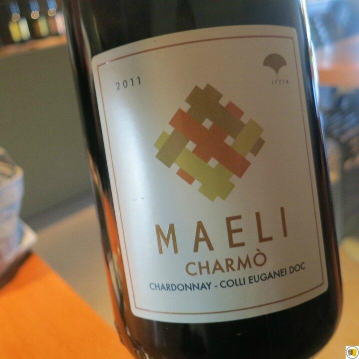 Maeli Carmo 2011