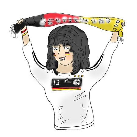 Supportrice