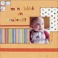 17 Mon bébé en couleurs
