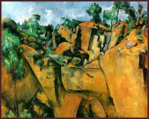 Cezanne_Carrieres_de_Bibemus_1