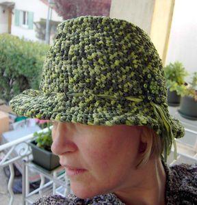 chapeau pap vert 2