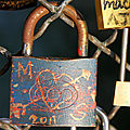 Cadenas Pont des arts_5827