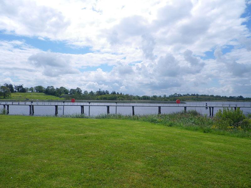 Promenade sur le Shannon