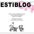 Festiblog off
