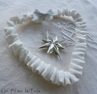 couronne blanche
