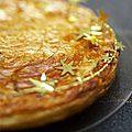 La recette de notre galette frangipane et les astuces