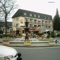 A002-Brasserie à Bagnoles de L'Orne