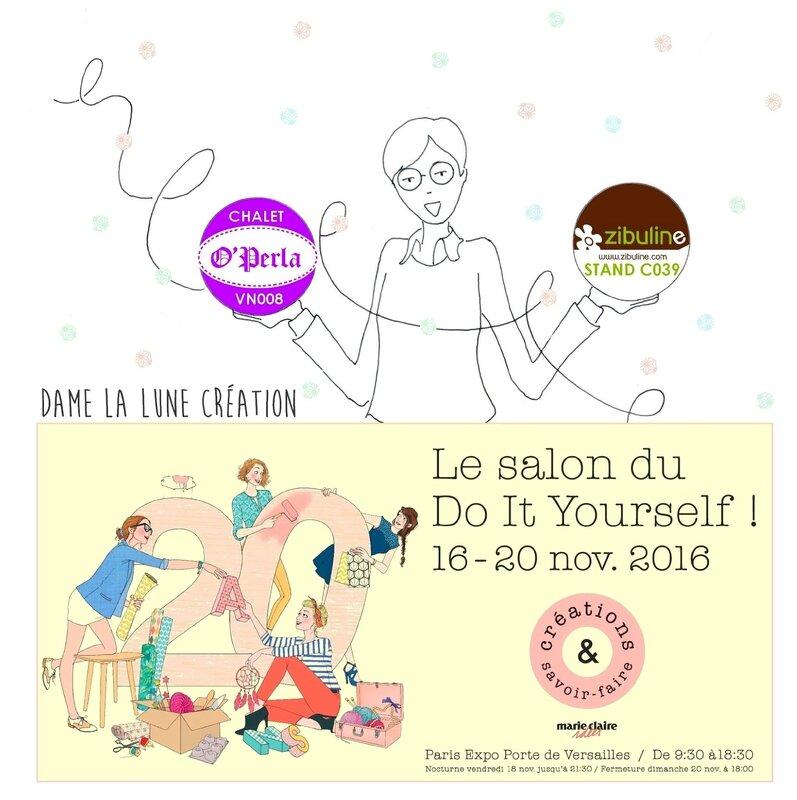 Salon-C&Savoire-faire-animation_ateliers-attrape rêve_2016_zibuline_o'perla_dame la lune