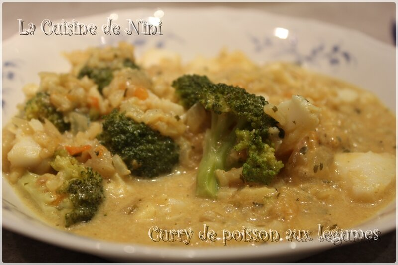 curry de poisson aux légumes1