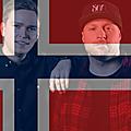 Jowst feat. aleksander walmann remportent la présélection norvégienne avec le titre