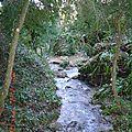 Cascades de Roquefort