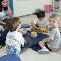 à l'école (septembre 2007)