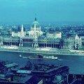 Parlement et Danube