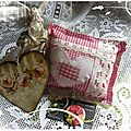 Cadeau de ma Tendre Djo à Version Scrap PARIS * 2012