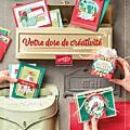 Nouveau catalogue automne/hiver