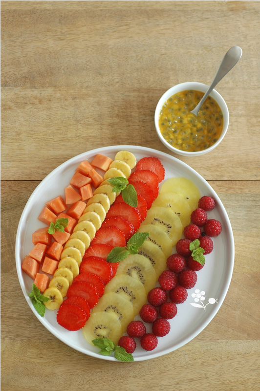 Assiette de fruits_1