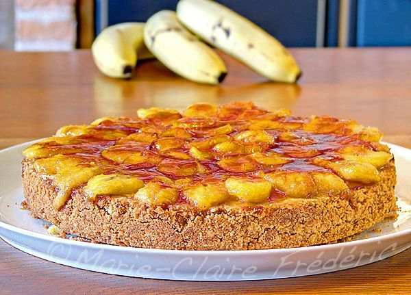 cheesecakebanane