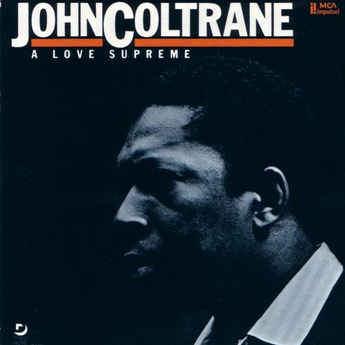 John Clotrane - 1964 - A love supreme (Impulse!) 2